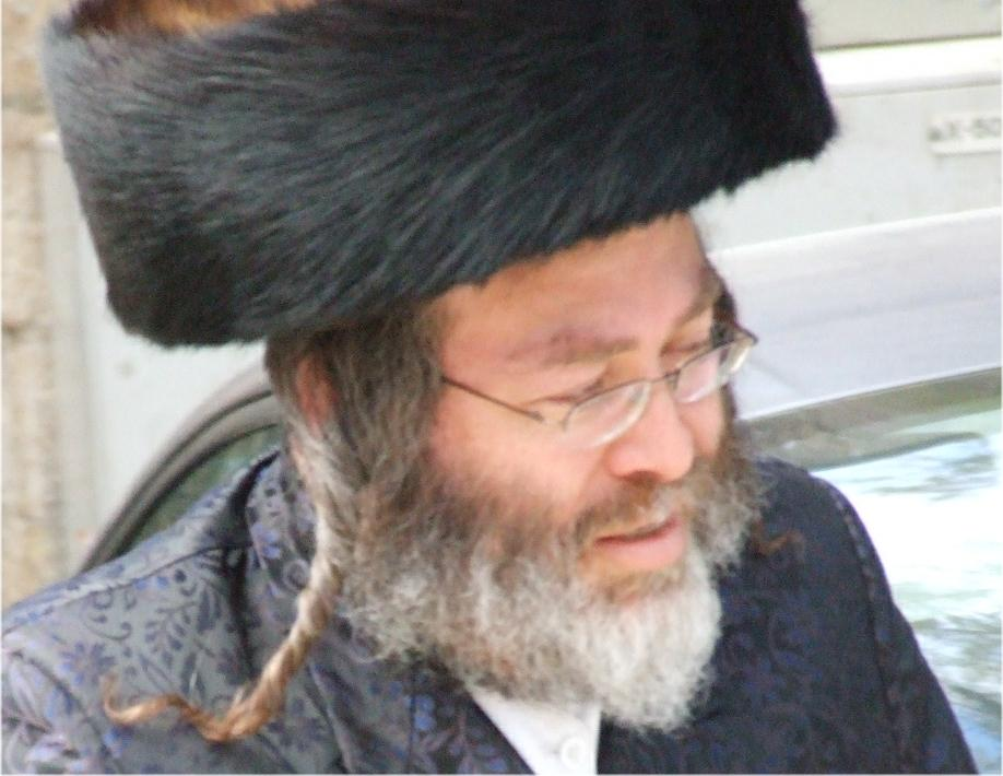 Some Orthodox Jews Were These Funny Hats Different Eastern