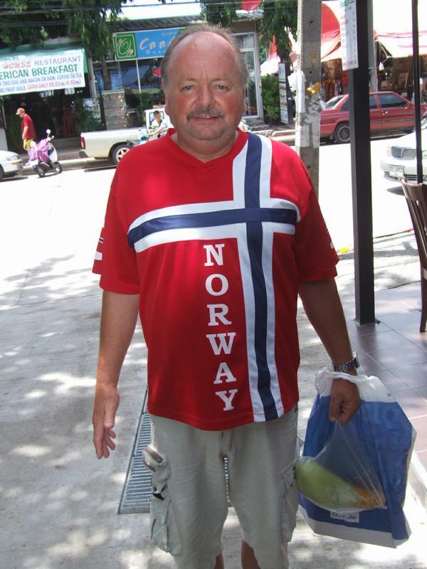 norway pattaya sex