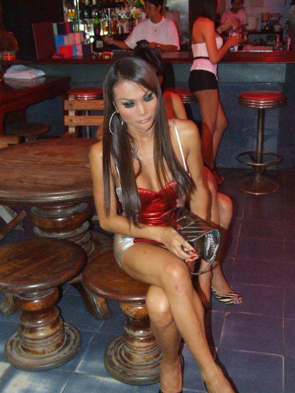 Thailand ladyboy street-2296
